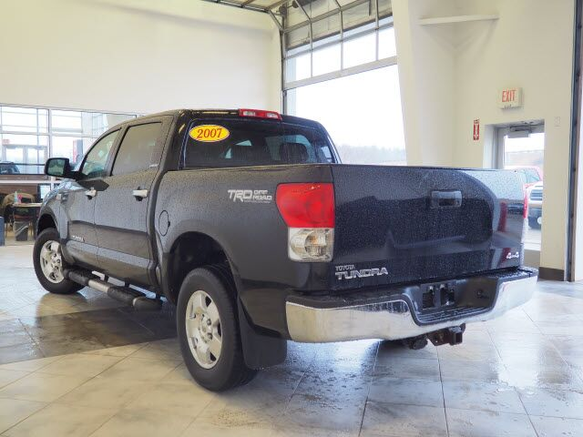 2007 Toyota Tundra Limited Epping NH