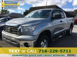 2007 Toyota Tundra SR5 4WD Double Cab TRD Off-Road