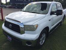 2007_Toyota_Tundra_SR5 CrewMax 6AT 2WD_ Austin TX