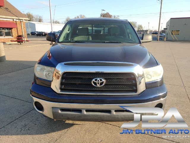 2007 Toyota Tundra SR5 Double Cab 4WD Clarksville IN