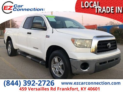 2007_Toyota_Tundra_SR5 Double Cab 6AT 2WD_ Frankfort KY