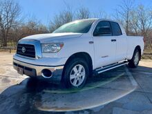 2007_Toyota_Tundra_SR5 Double Cab 6AT 2WD_ Terrell TX