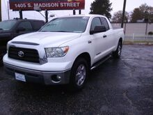 2007_Toyota_Tundra_SR5 Double Cab 6AT 4WD_ Whiteville NC