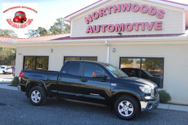 2007 Toyota Tundra SR5 North Charleston SC