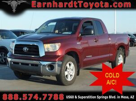 Used Toyota Tundra Phoenix Az