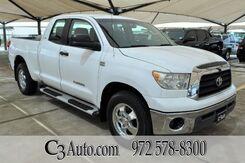 2007_Toyota_Tundra_SR5_ Plano TX