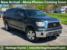 2007 Toyota Tundra SR5 TRD Off-Road 4WD Double 145.7