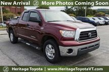2007 Toyota Tundra SR5 TRD Off-Road South Burlington VT