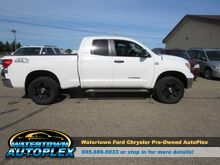 2007_Toyota_Tundra_SR5_ Watertown SD