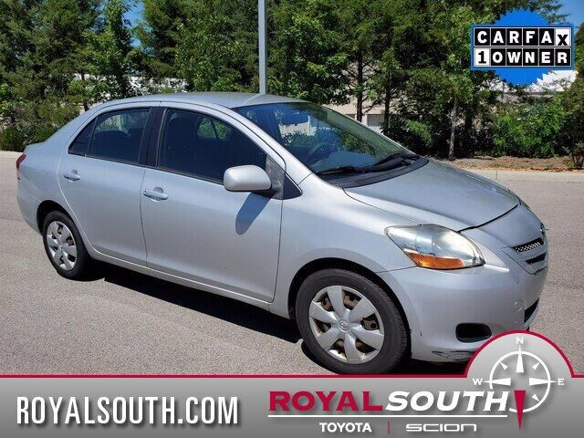 2007 Toyota Yaris Bloomington IN