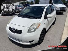2007_Toyota_Yaris__ Decatur AL