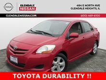 2007_Toyota_Yaris__ Glendale Heights IL
