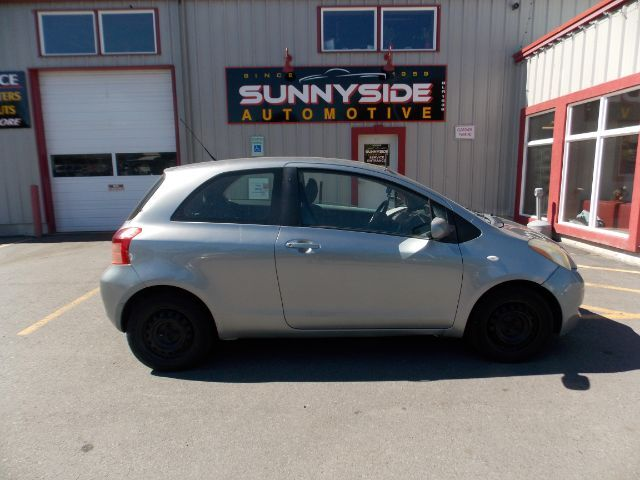 2007 Toyota Yaris 3-Door Liftback Idaho Falls ID
