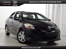2007_Toyota_Yaris_Base_ Raleigh NC