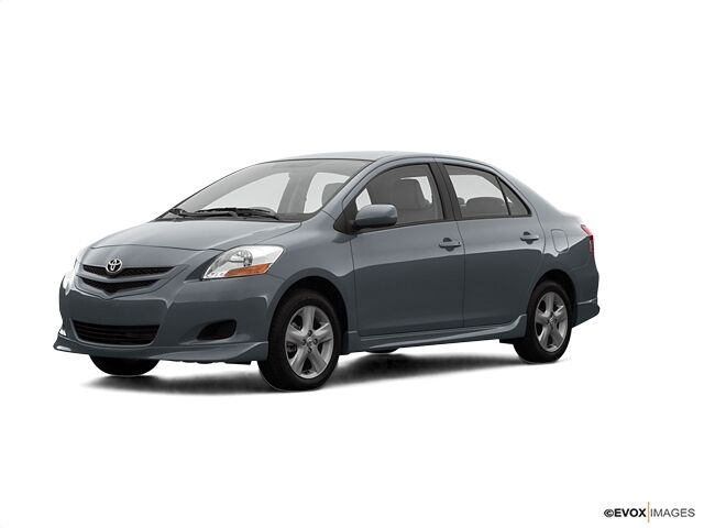 2007 Toyota Yaris S Chattanooga TN