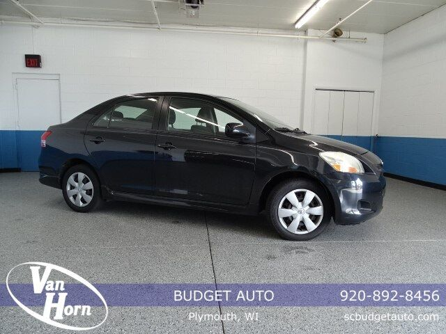 2007 Toyota Yaris S Plymouth WI