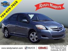 2007_Toyota_Yaris_Sedan_ Hickory NC