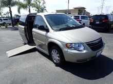 2007_VMI Chrysler_Town & Country_LX w/ Power Ramp_ Anaheim CA