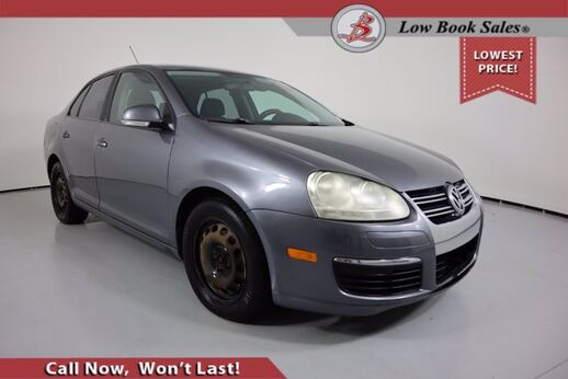 2007_Volkswagen_Jetta_2.5_ Salt Lake City UT