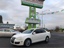 2007_Volkswagen_Jetta Sedan_2.5_ Eugene OR