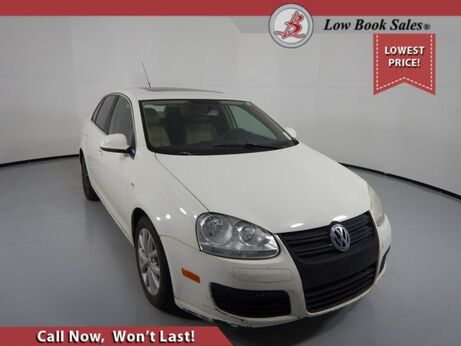 2007_Volkswagen_Jetta_Wolfsburg Edition_ Salt Lake City UT