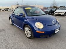 2007_Volkswagen_New Beetle Convertible__ Keene NH