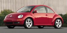 2007_Volkswagen_New Beetle Coupe_2.5_ West Chester PA