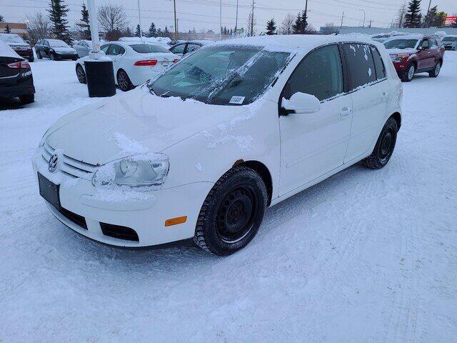 2007 Volkswagen Rabbit  Calgary AB