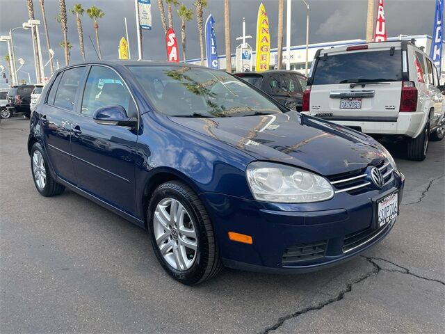 2007 Volkswagen Rabbit 2.5 National City CA