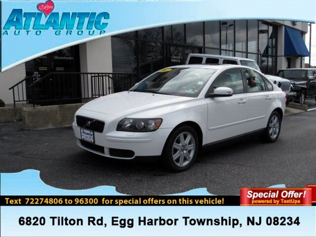 2007 Volvo S40 2.4L Egg Harbor Township NJ