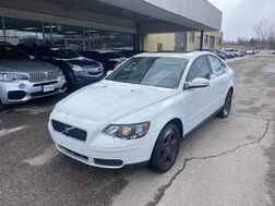2007_Volvo_S40_2.5L Turbo_ Cleveland OH
