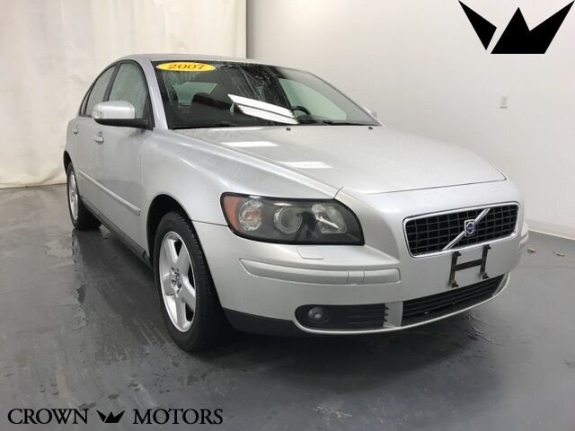 2007 Volvo S40 T5 Holland MI