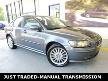 2007_Volvo_S40_T5_ Raleigh NC
