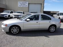 2007_Volvo_S60_2.5L Turbo_ Ashland VA