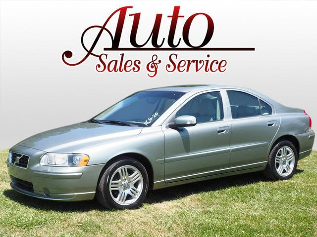 2007 Volvo S60 2.5T Indianapolis IN