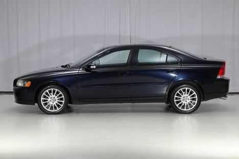 2007_Volvo_S60 AWD_2.5L Turbo_ West Chester PA