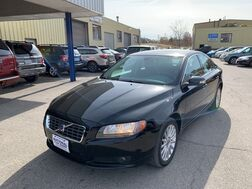 2007_Volvo_S80 (fleet-only)_I6_ Cleveland OH