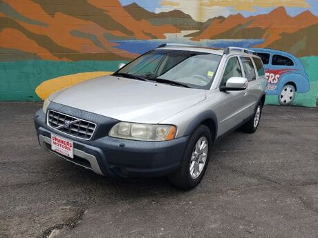 2007 Volvo XC70 Cross Country Saint Joseph MO
