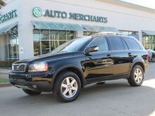 2007_Volvo_XC90_3.2 FWD*REAR ENTERTAINMENT SYSTEM,3RD ROW SEAT,PRIVACY GLASS,LEATHER,TURN SIGNAL MIRRORS_ Plano TX