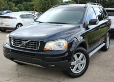 Volvo XC90 w/ LEATHER SEATS & SUNROOF 2007
