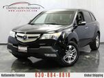 2008 Acura MDX 3.7L V6 Engine AWD with Tech Pkg