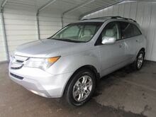 2008_Acura_MDX_Base_ Dallas TX
