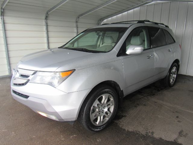 2008 Acura MDX Base Dallas TX