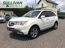 2008_Acura_MDX_Sport Package_ Woodbine NJ