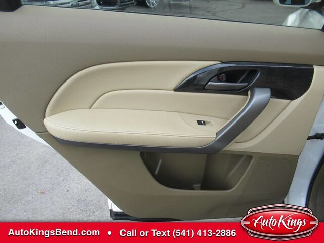 2008 Acura MDX Tech/Entertainment Pkg Bend OR