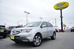 2008_Acura_MDX_Tech Package_ Houston TX