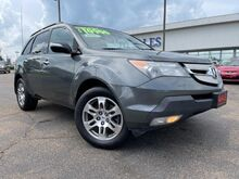 2008_Acura_MDX_Tech Package_ Jackson MS