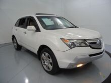 2008_Acura_MDX_Tech Package with Re_ Dallas TX
