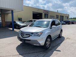 2008_Acura_MDX_Tech Pkg_ Cleveland OH