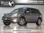 2008 Acura MDX Tech Pkg NAVI BACKUP CAMERA SUNROOF ONE OWNER